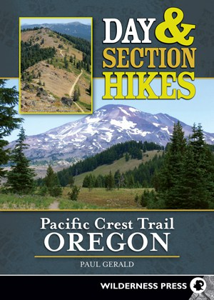 Highlights of the PCT in Oregon.