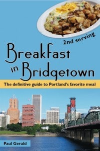Portland Breakfast Book