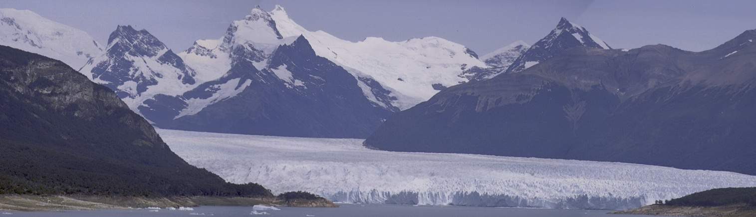 Argentina's Perito Moreno Glacier is just one stop on Embark's epic Patagonian journey.