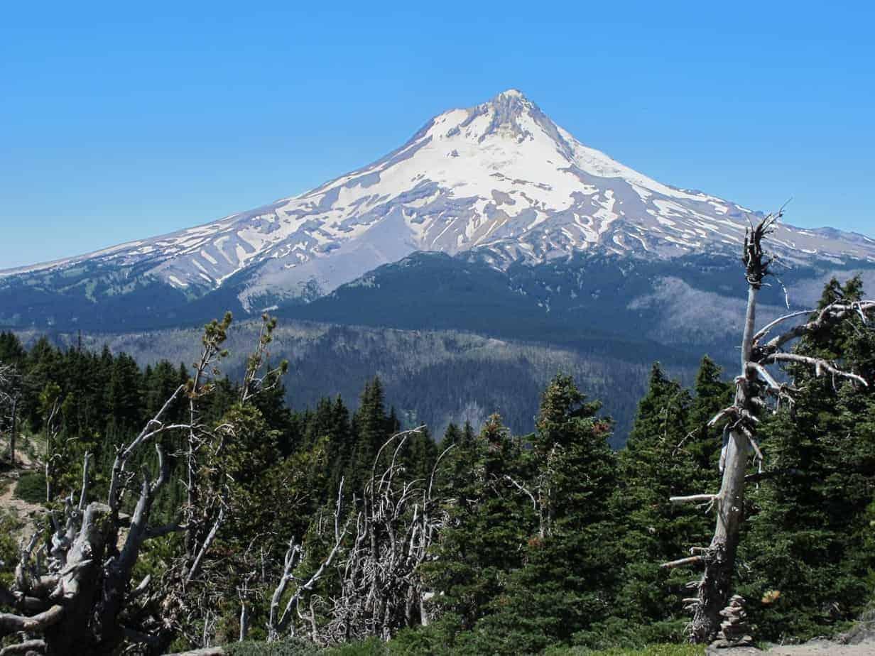 best-hikes-near-mount-hood-lookout-mountain