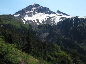 McNeil Point is one of the best hike near Mount Hood.