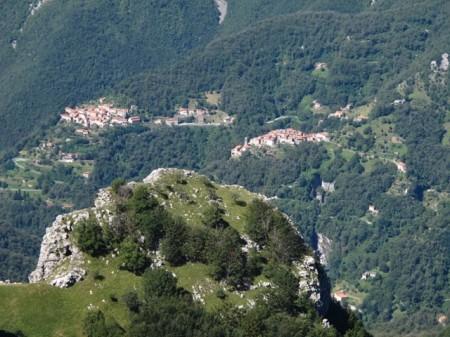 apuane-village