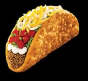 The chalupa, center of controversy