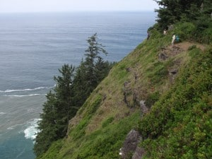 Cape Lookout State Park is a great Oregon Coast hike.