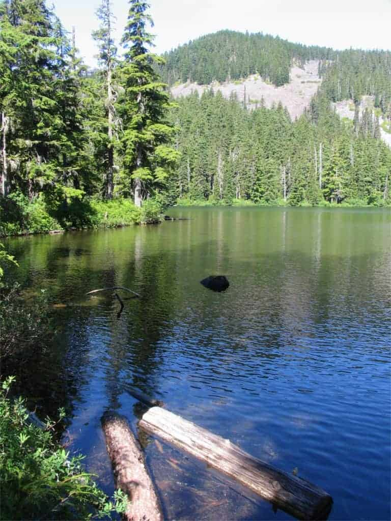 portland-hikes-roaring-river-shellrock-lake