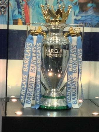 English football leagues and cups