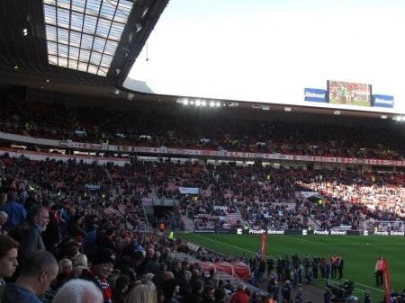Sunderland AFC Stadium of Light