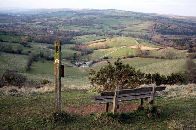 Cotswolds Way England