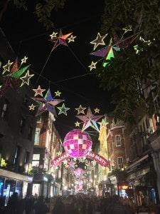 Carnaby Street II