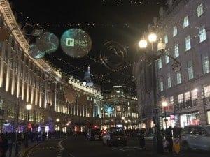 Regent Street II