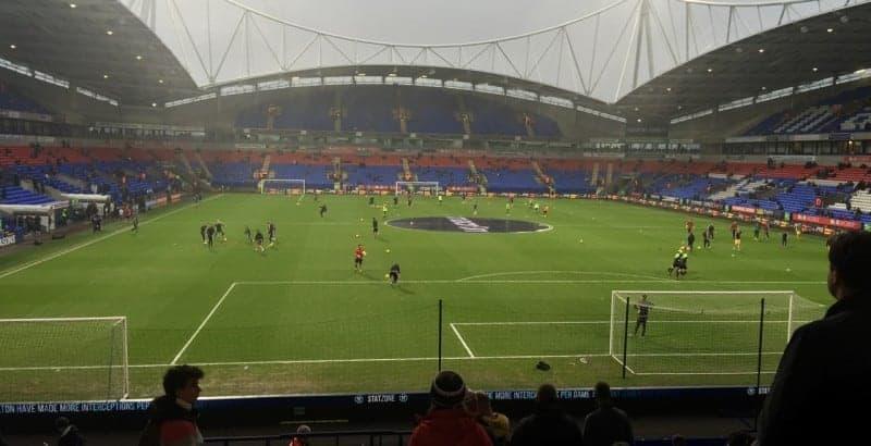 english-soccer-bolton-wanderers-macron-stadium