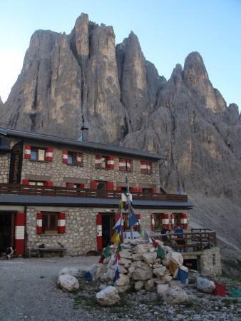 Your Italian Mountain Home.