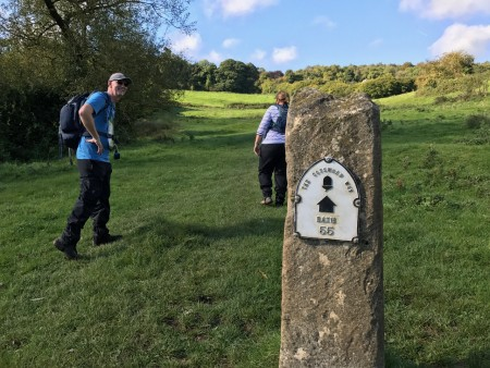 The Way is a super-popular path for short- and long-haul walkers.
